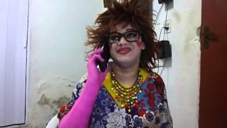 Borracharia | Betty Xuca