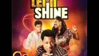 Coco Jones and Tyler James Williams- Let It Shine
