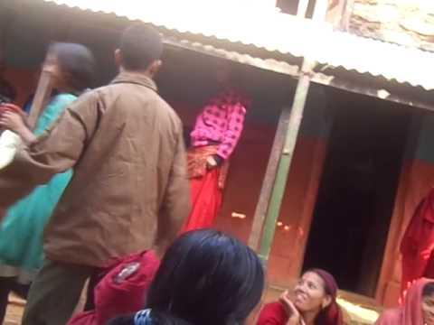 Reeligious tour in Nepal