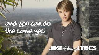 Sterling Knight - Hanging (Lyrics On Screen) HD
