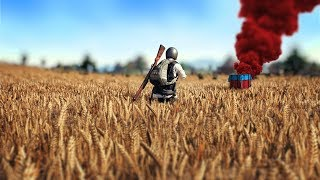 PUBG ADDICTION ( Cinematic Movie )😍🎬