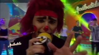 Lapizito canta 'Y quién será'