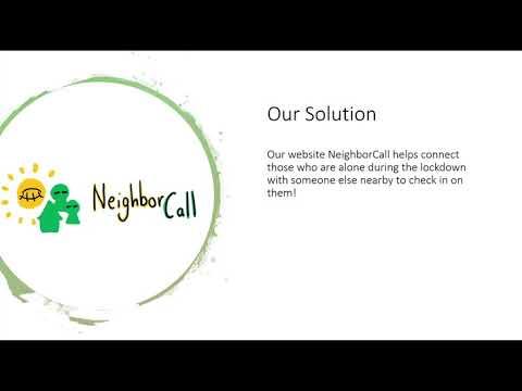 NeighbourCall