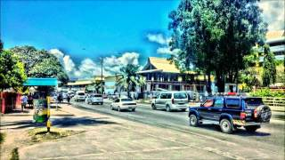Jah Boy - Solomon Baby [Solomon Islands Music 2014]