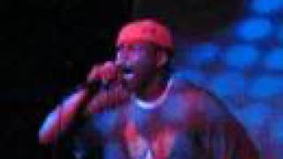 Big Noyd - Just Step (Prelude) / Give Up The Goods Live