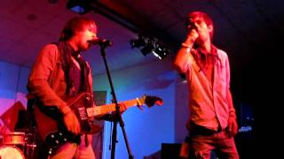 Vacations- Falling For You (Live@Pleasant Hill Church)