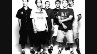 Less than jake - That`s why they call it a union