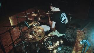 "Oceans Ate Alaska - ""Ukiyo (feat. Josh Manuel)"" Drum Playthrough"