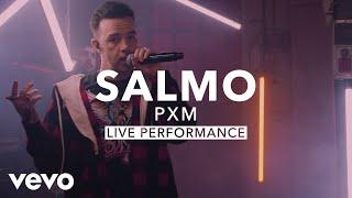 Salmo - PXM (Live) | Vevo X