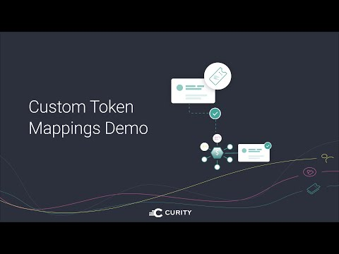 Custom Token Mapping