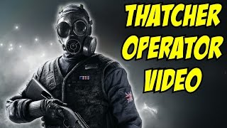 Thatcher Operators Unlock Video Cinematic Rainbow Six Siege Tom Clancy       2015 11 29 21 45 19
