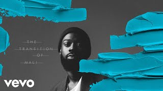 Mali Music - Worth It (Audio)