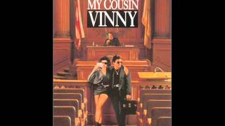 My Cousin Vinny - Way Down South