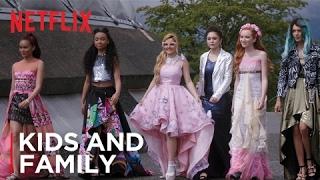 Project MC2: Part 3   Official Trailer [HD]   Netflix