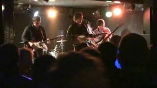 Jersey Budd @ The Charlotte 26/10/08 (1)