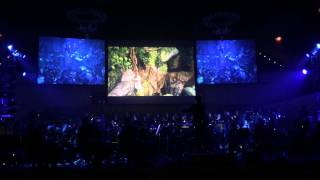 Uncharted 2 - Nate's Theme (Videogames Live Madrid 2014)