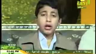 Nasheed Al Aqsa - Émouvant...