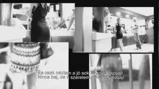 Pákó- Pákó a házban (Craddy Music Remix)  [OFFICIAL MUSIC VIDEO 2012]