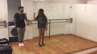 Bailando DESPACITO con Agus Padilla Preview