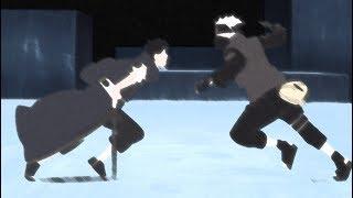 Kakashi vs Obito [Short AMV]