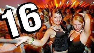 10 Dinge, die Du ENDLICH mit 16 Jahren machen DARFST! - Sweet 16