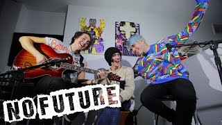 "Waterparks - ""Stupid For You"" (Acoustic) 
