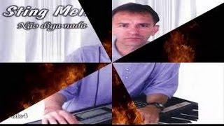 Sting Mello - GOSTO DE VOCÊ PEQUENA