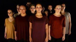 TRIBE | Full Video | Choreography Brinda Guha | Music Nosaj Thing | Kalamandir Dance Co