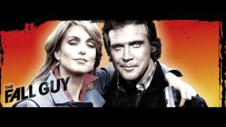 The Fall guy - The Unknown Stuntman Lee Majors