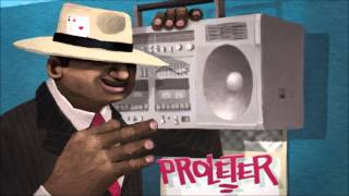 Louis Armstrong - Hello, Dolly ! (ProleteR tribute)