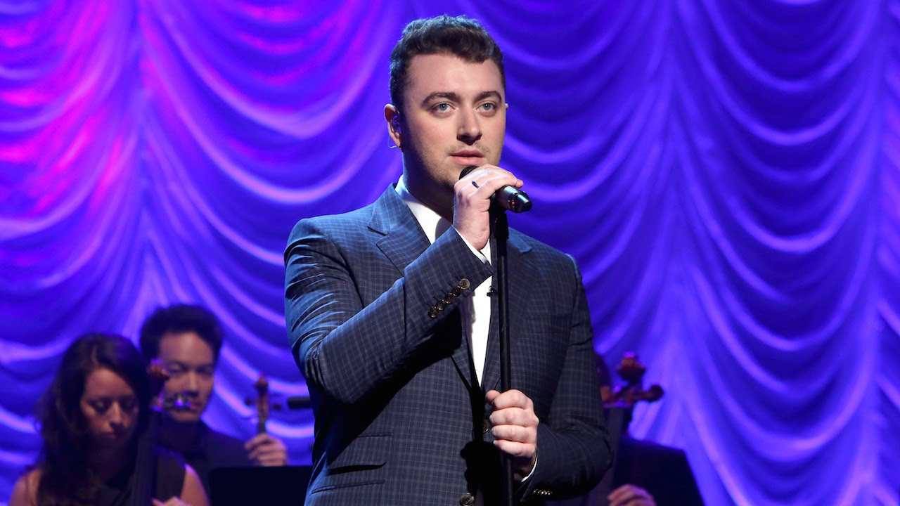 Sam Smith Vivid Seats 2 For 1 January 2018