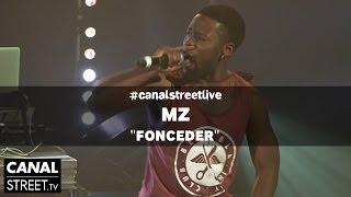 MZ - Fonceder en #canalstreetlive