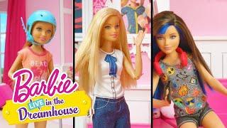 NO APUESTES | Barbie LIVE! In The Dreamhouse | Barbie