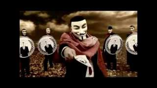 Anonymous - Hackers Rap song with Lyrics
