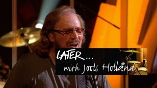 Barry Gibb - In The Now - Later… with Jools Holland - BBC Two