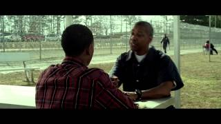Flight (Ending Scene) Denzel Washington