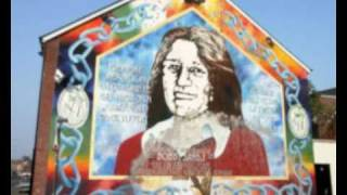 God Bless you Bobby Sands (Song)