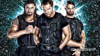 2013 WWE) 1st The Shield Theme Song _Special Op_ [High Quality + Download] iTunes Release