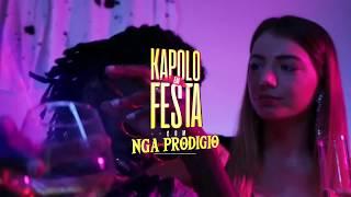 Abiude, Kapolo em festa - 18 Agosto