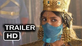 Aladdin - The Cave of Wonders (2019) Live Action Parody Trailer width=