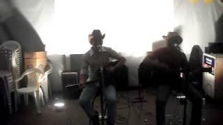 Robson & Ricardo - AMO NOITE E DIA