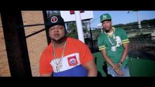 Dyce Payso Feat  Yung Haze Line Me (OFFICIAL VIDEO)