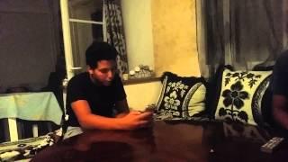 Ak47musik freestyle #2 #R
