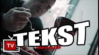 BIAŁAS & LANEK ft. Bedoes - Na Serio [official video 4K] - TEKST