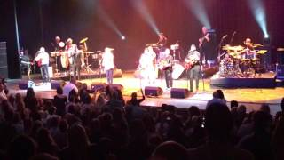 "The Gipsy Kings ""Bamboleo"" LIVE in Clearwater, Florida"