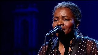 Tracy Chapman   Stand By Me Letterman Show April 2015