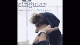 ANAVITÓRIA - Singular (Cover por VINIFECAMPOS)