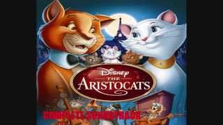 The Aristocats Complete Soundtrack - 19 - The Goose Steps High