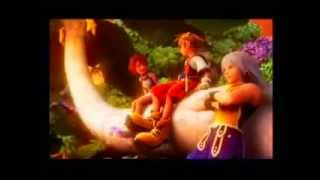 Kingdom Hearts - A World Without Danger
