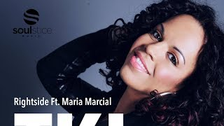 Rightside feat. Maria Marcial - TKL (Shane D Remix)